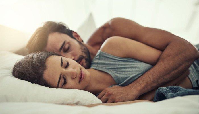 Kadınlarla Uyuma Sanatı