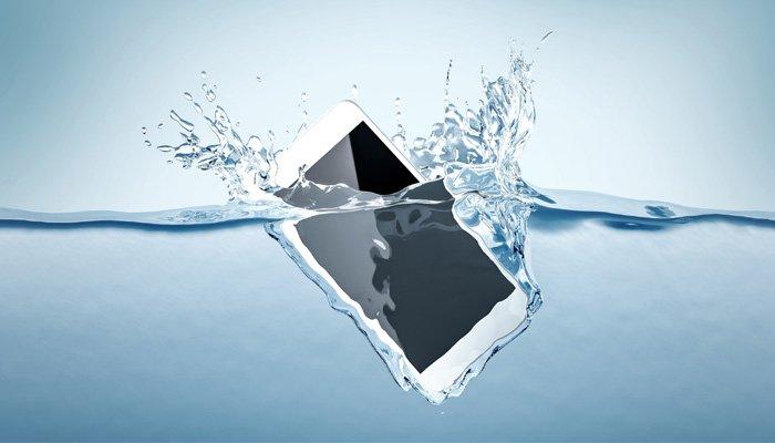 En İyi Su Geçirmez Akıllı Telefonlar!