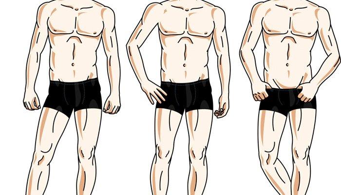 Dar İç Çamaşırları Erkeklerde Kısırlığa Sebep Oluyor!