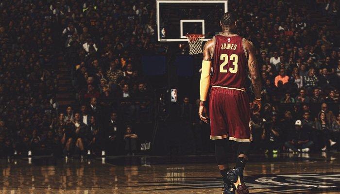 """LeBron James'in Mini Belgeseli """"Long Live the King"""" Görücüye Çıktı"""