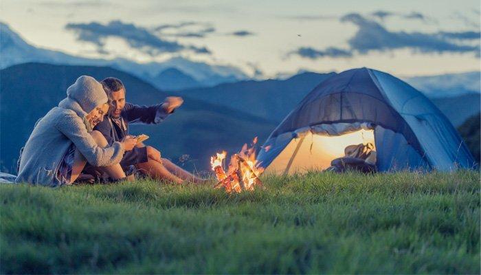 Mükemmel Bir Kamp Yapmanın Yolları
