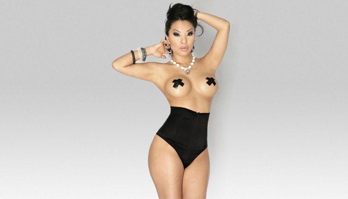 İnternette İsmi En Çok Aratılan 10 Porno Yıldızı