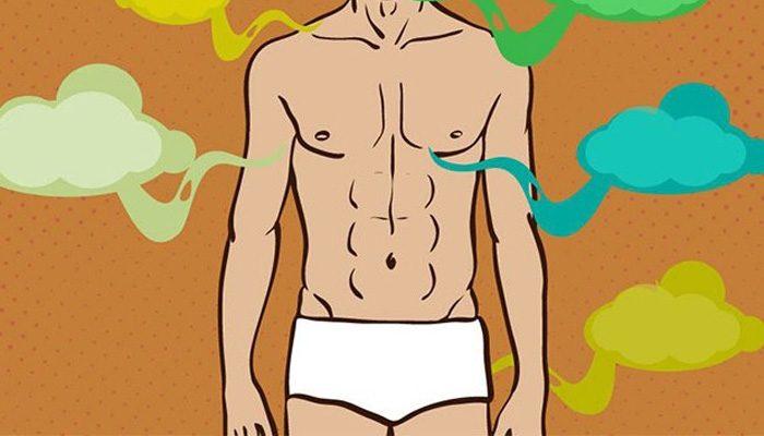 Vücut Kokusuna Karşı 6 Çözüm