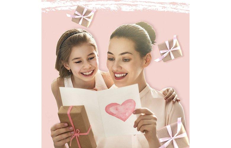 Annelerin hediye tercihi 'sevgi sözcükleri'