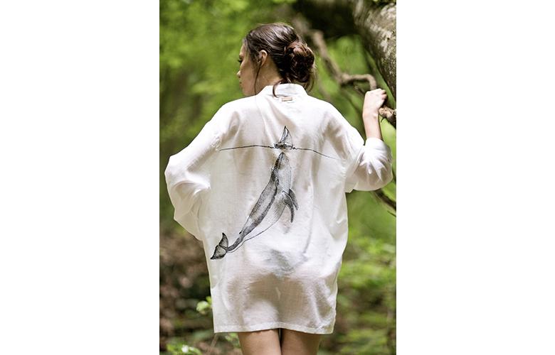 Sherbet Design markasıyla plajlarda 'Yavaş Moda' akımı